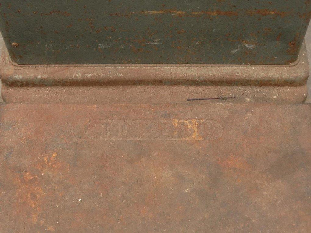 Toledo Scale - 10