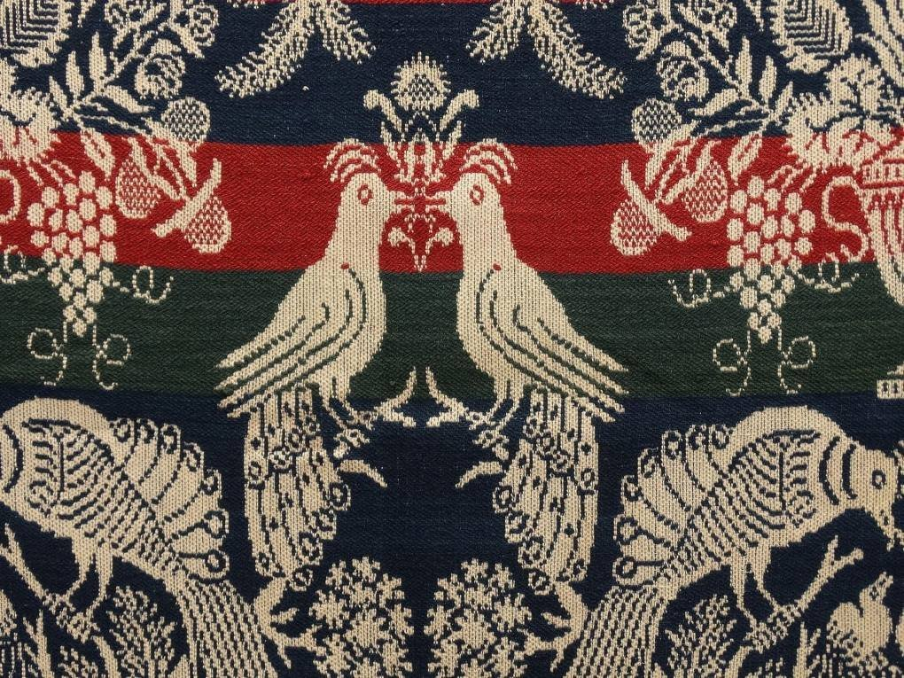 19th c. Coverlet - 2