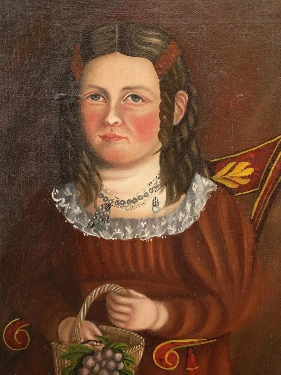 Asahel Powers (Vermont/Illinois 1813-1843) - 4
