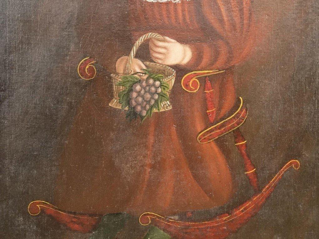 Asahel Powers (Vermont/Illinois 1813-1843) - 5