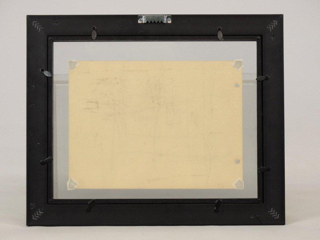 Jean Michel-Basquiat (N.Y. 1960-1988) - 6