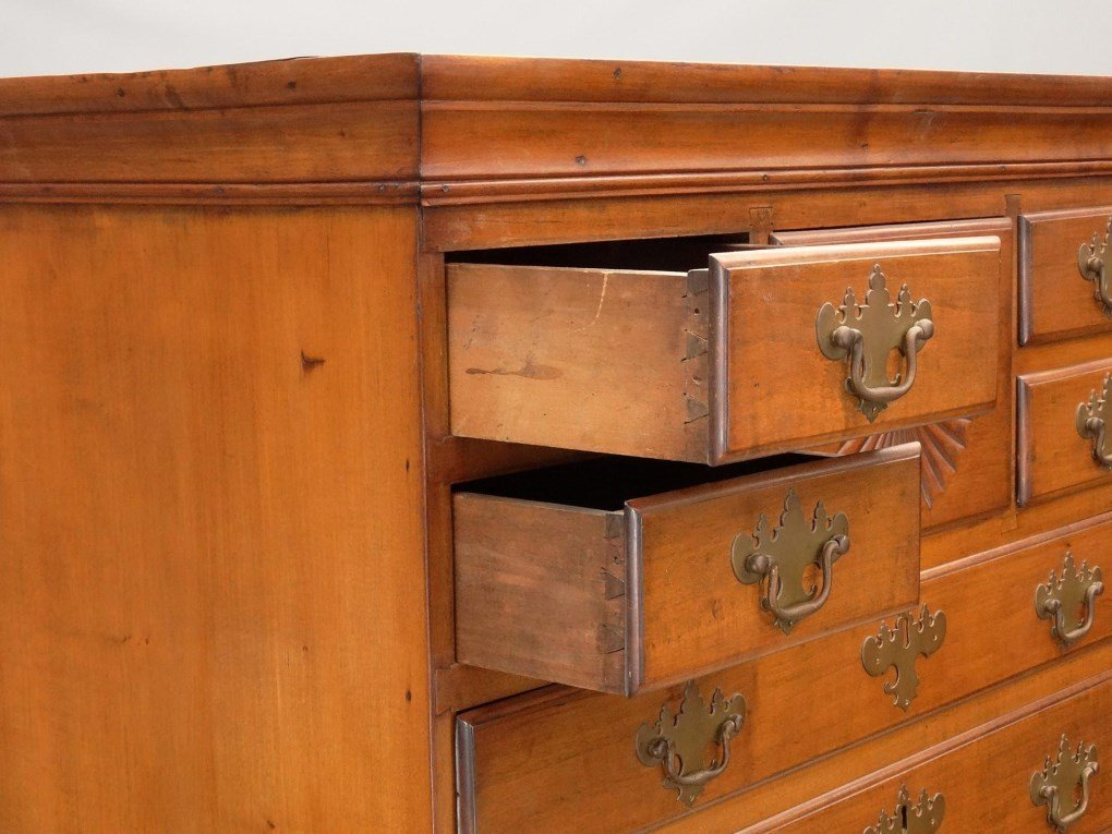 Norris Family Connecticut Highboy - 4
