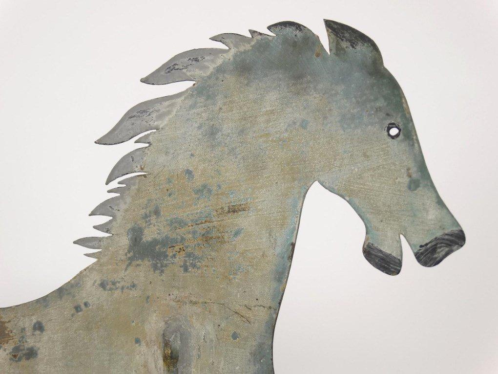 Horse Weathervane - 3