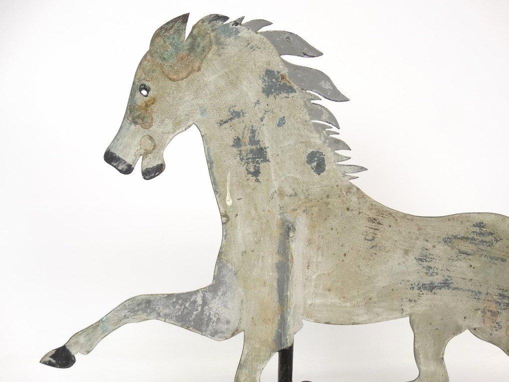 Horse Weathervane - 6