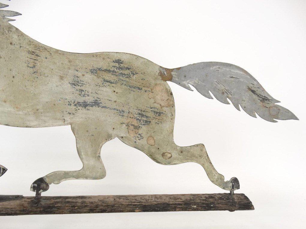 Horse Weathervane - 7