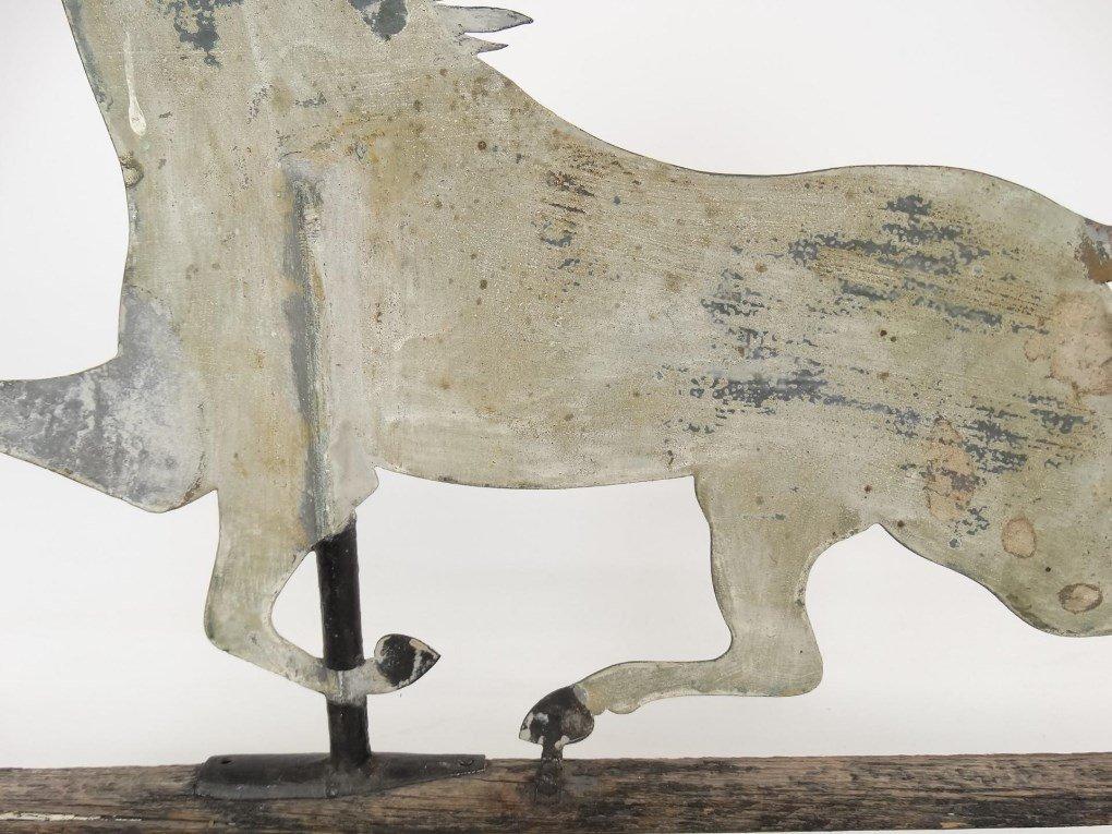 Horse Weathervane - 8