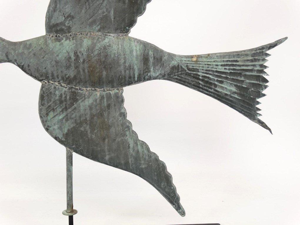 Dove Weathervane - 4