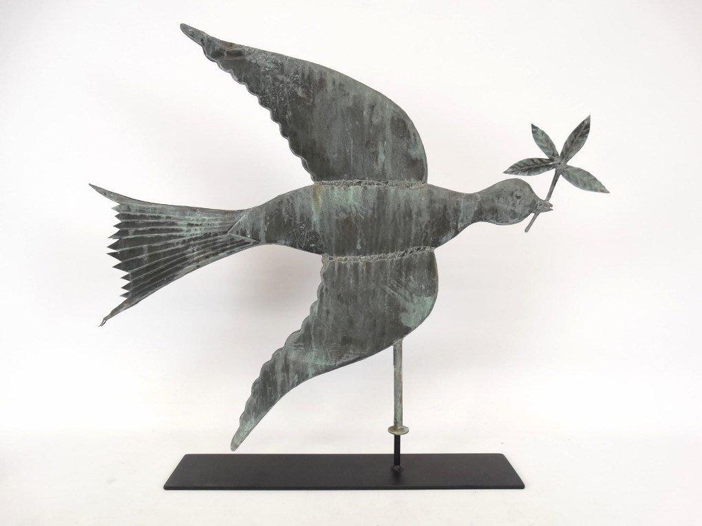 Dove Weathervane - 6