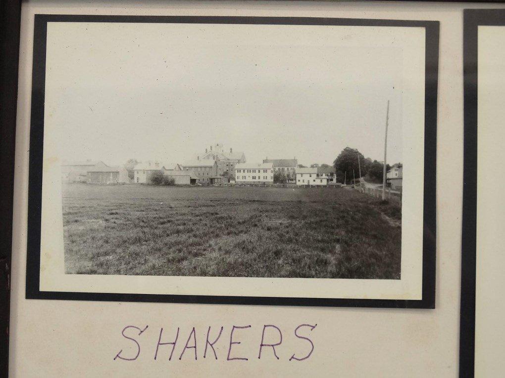 Shaker Lot - 9