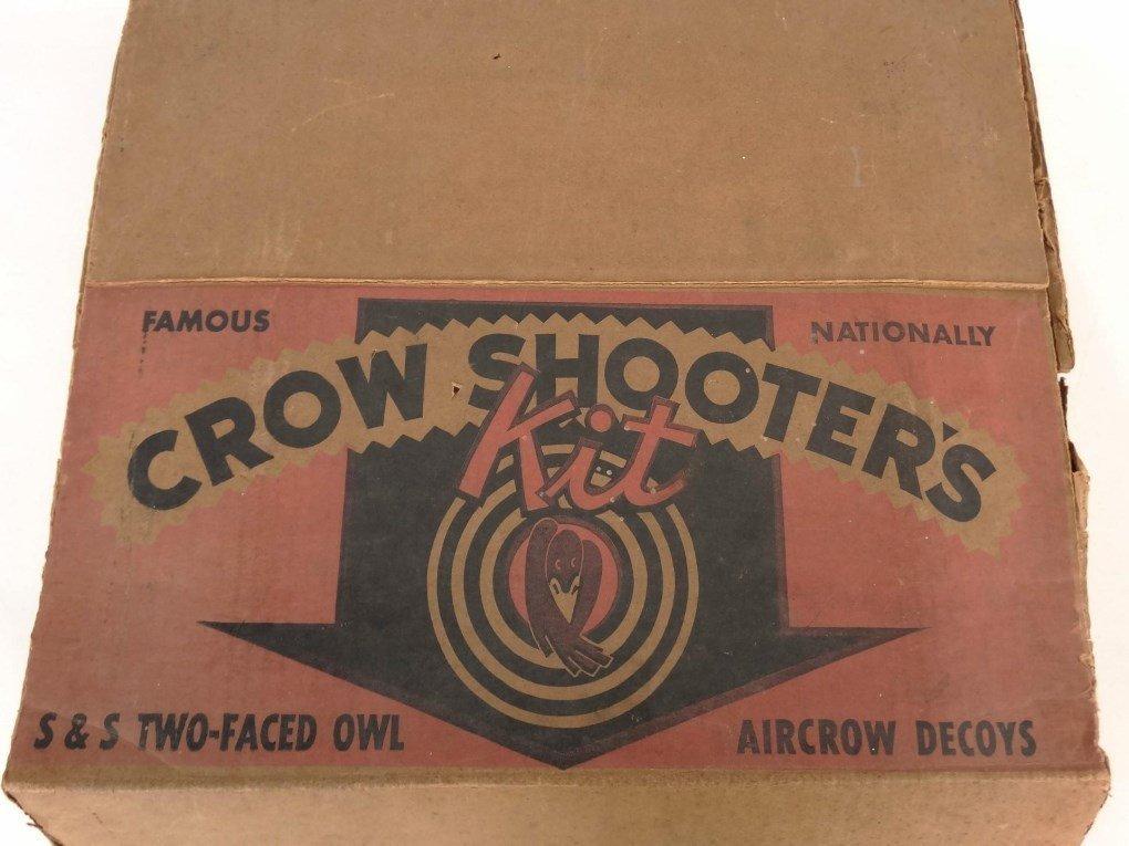 Crow Shooters Kit - 2