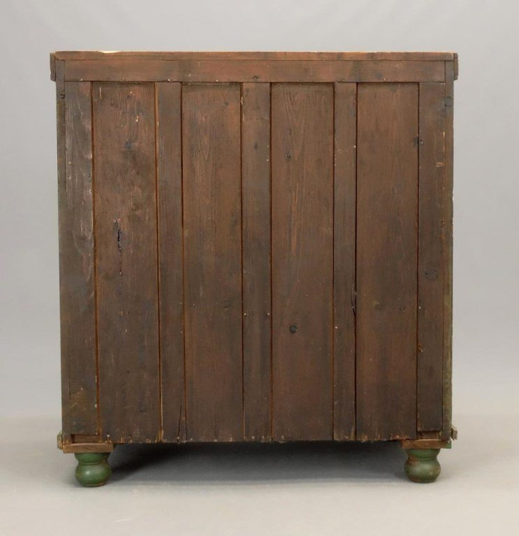 19th c. Cupboard - 8
