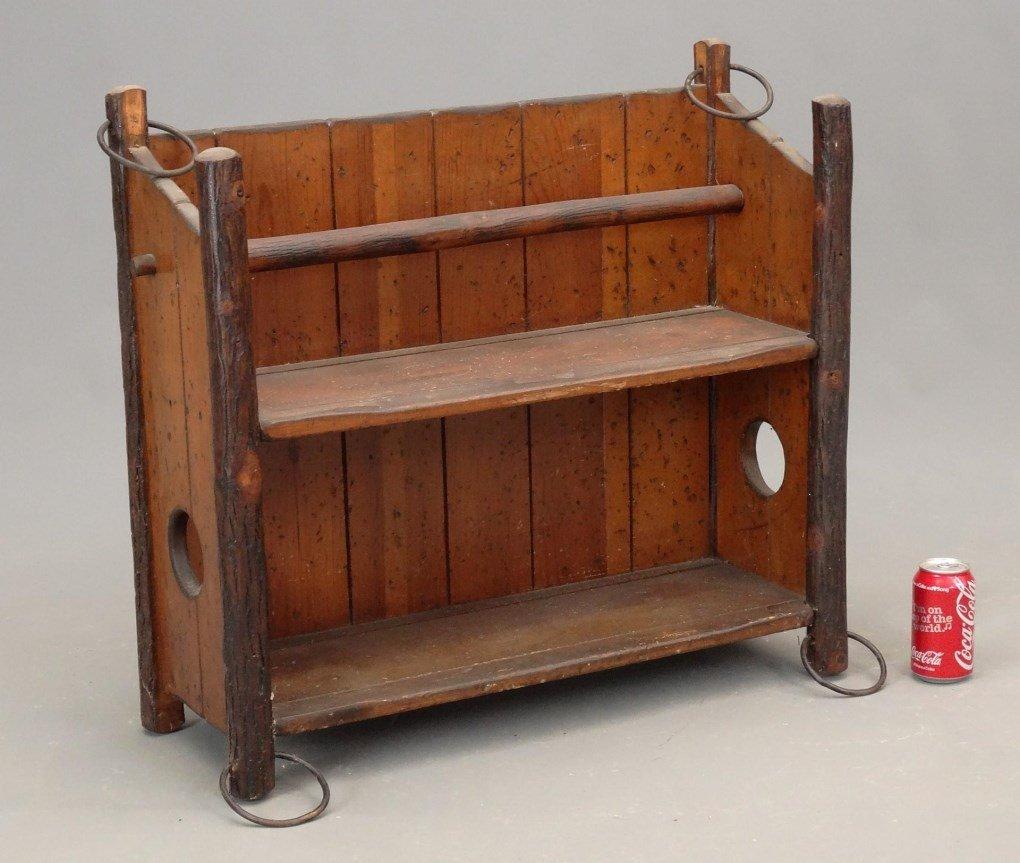 Old Hickory Shelf