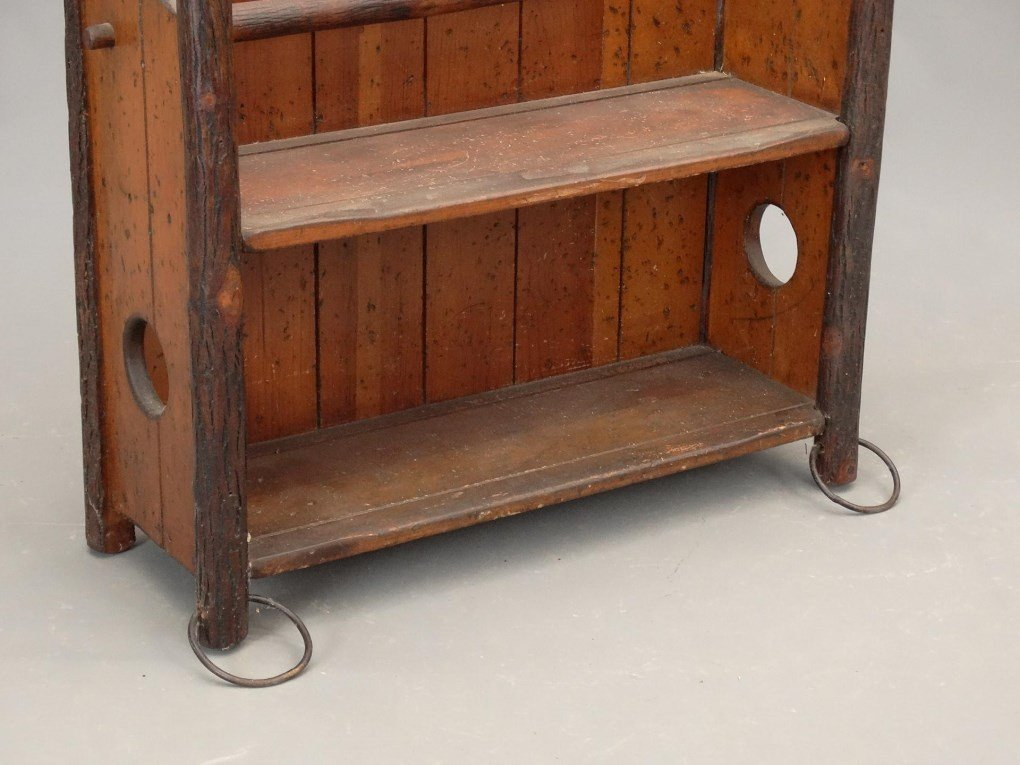 Old Hickory Shelf - 3