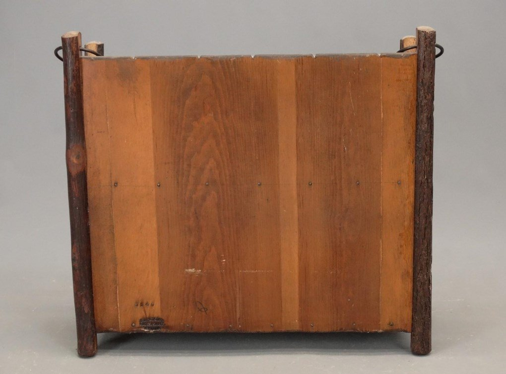 Old Hickory Shelf - 4