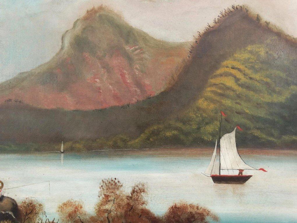 Hudson River Landscape - 3