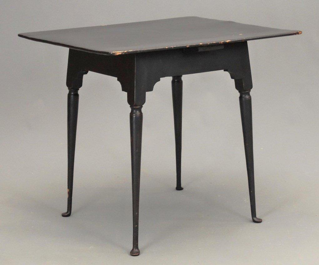 18th c. Queen Anne Tavern Table