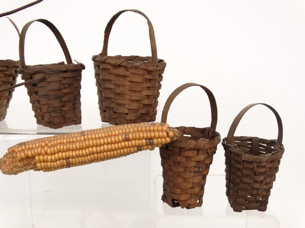 Basket Collection - 3
