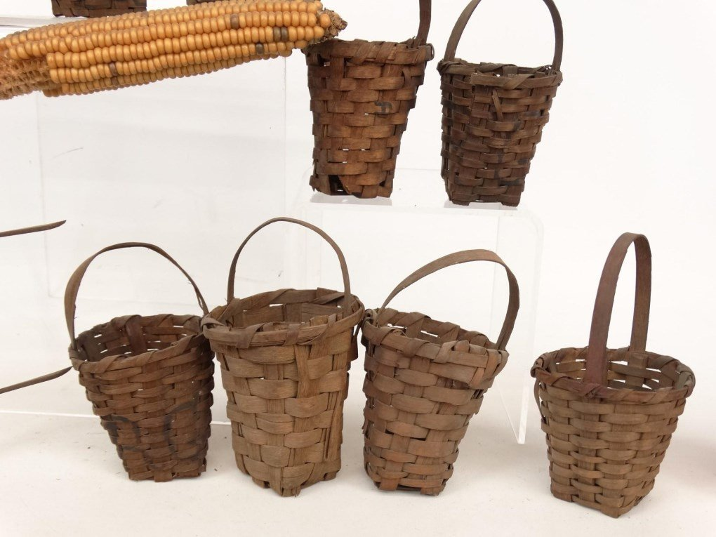 Basket Collection - 4