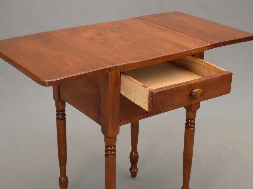 20th c. Work Table - 3