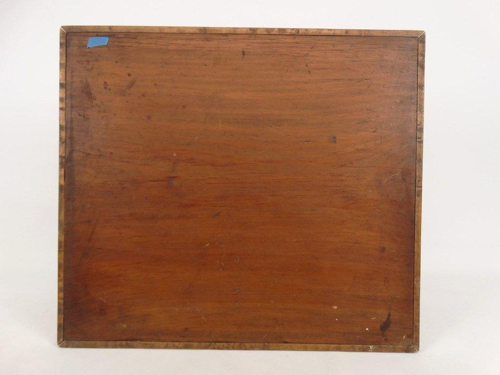 19th c. Game Board - 5