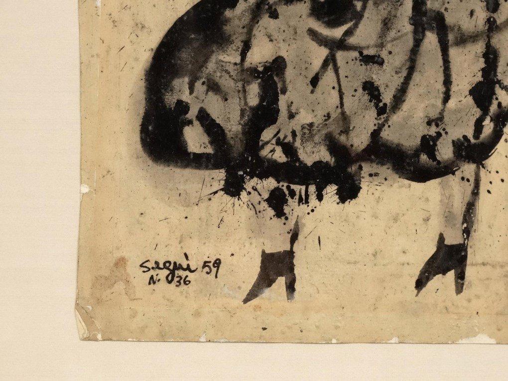 Antonio Segui (Argentine b. 1934) - 4