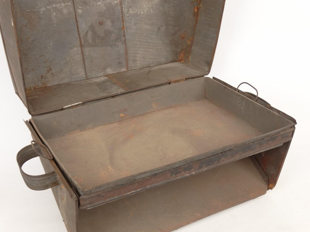 18th c. Folding Oven - 3