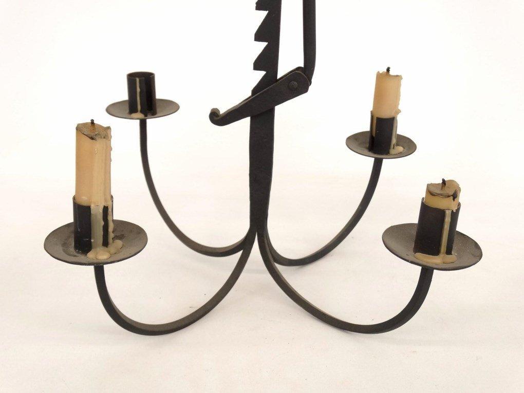 Trammel Lamp - 3