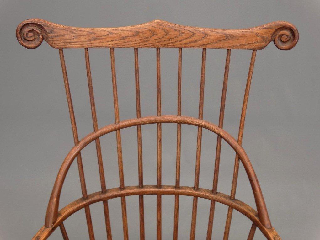 Fanback Windsor Chair - 2