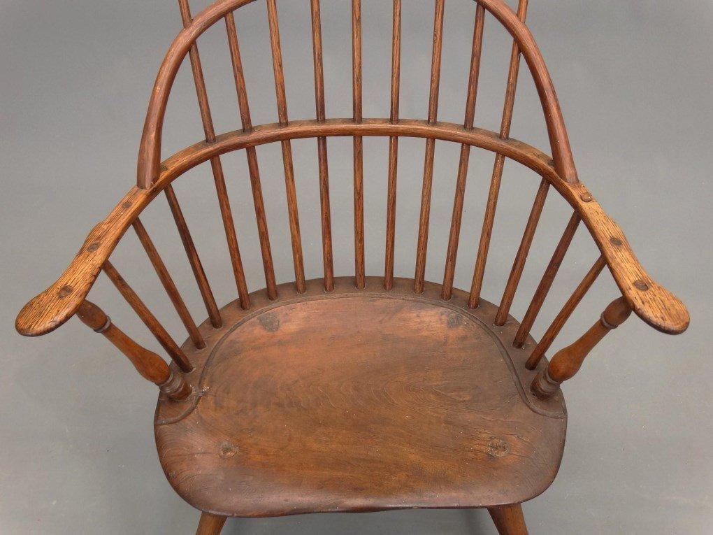 Fanback Windsor Chair - 3