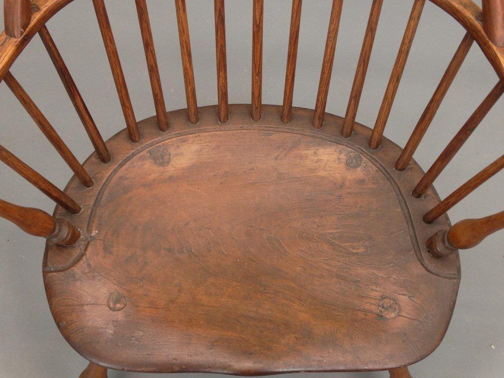 Fanback Windsor Chair - 4