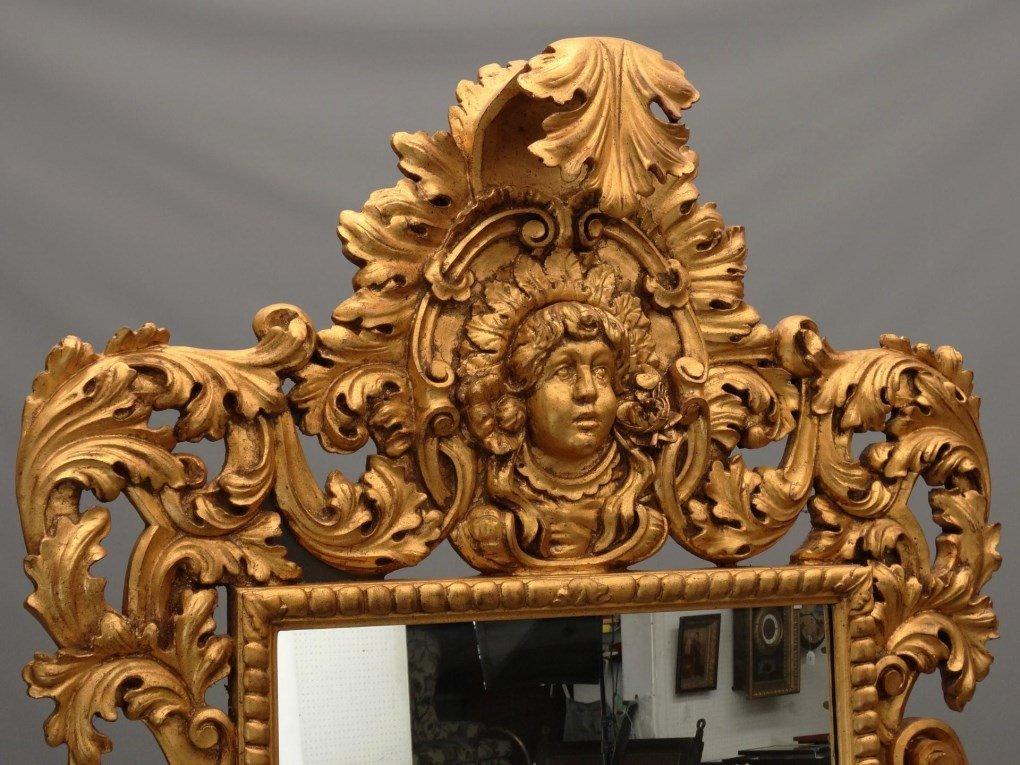 Decorative Mirror - 2
