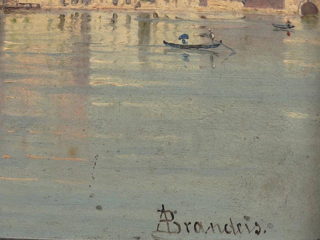 Antonietta Brandeis (1849-1920) - 3