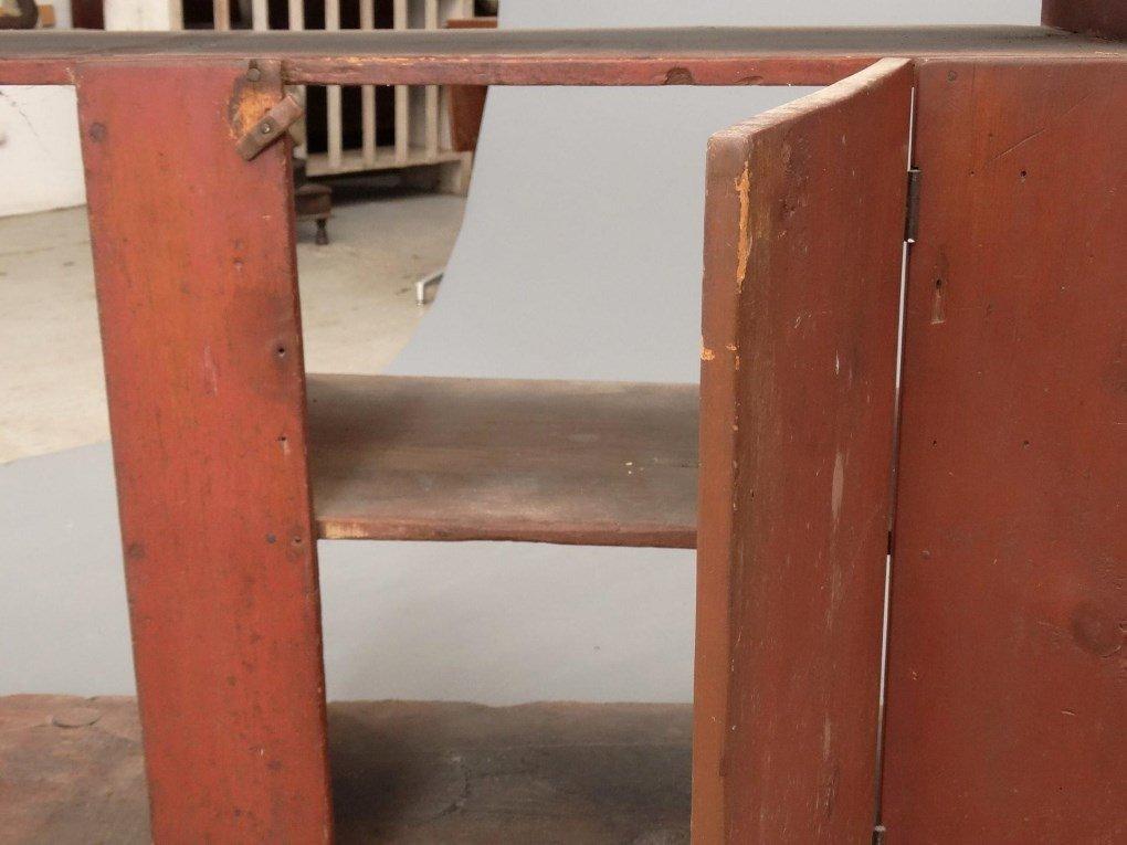 18th c. Cupboard - 4
