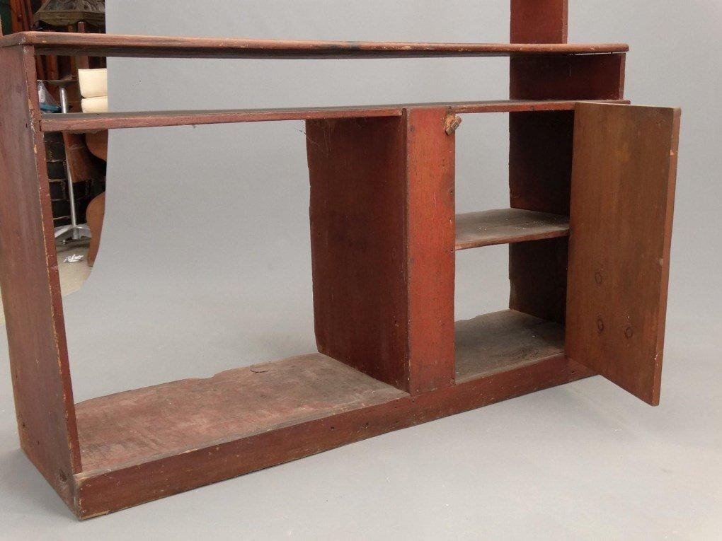 18th c. Cupboard - 5