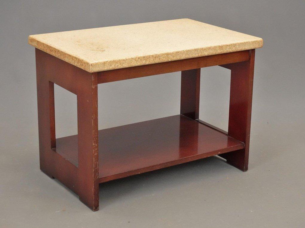 Paul Frankl Cork Top Table