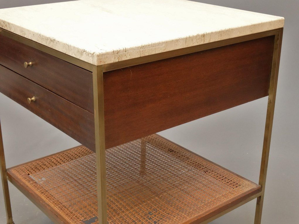 Paul McCobb End Tables - 5