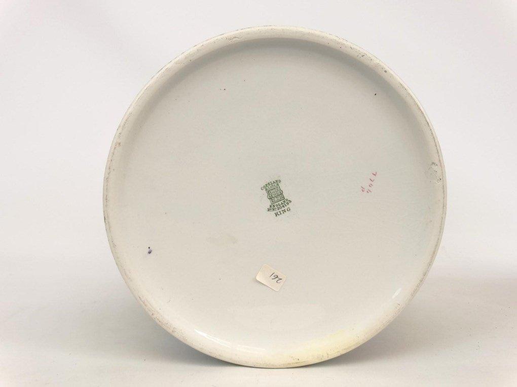 Copeland Waste Dish - 7