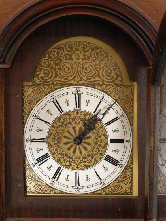 Grandfather Clock - 3