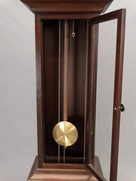 Grandfather Clock - 5