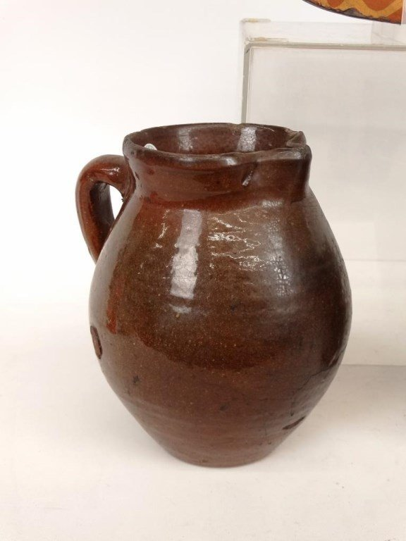Redware Lot - 4