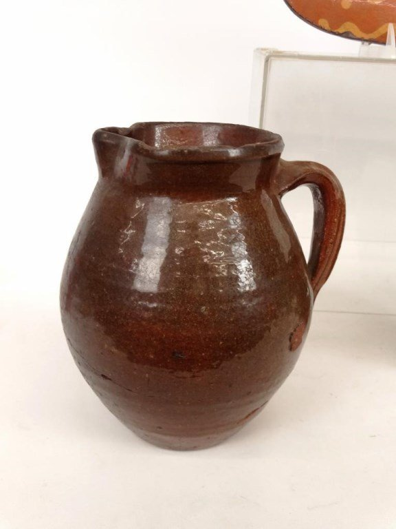 Redware Lot - 5