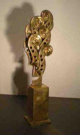 15: ARMAN  #15 (1928-2005) TROPHéE CROSSES VIOLONS, 199