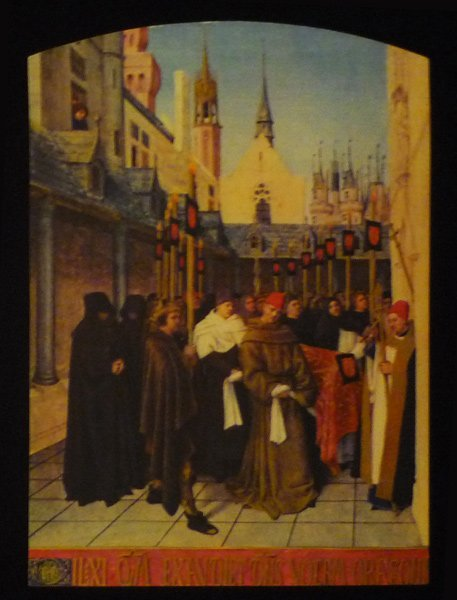 """2: Lot of 11 """"enluminures""""11 rotogravures in color  - 6"""