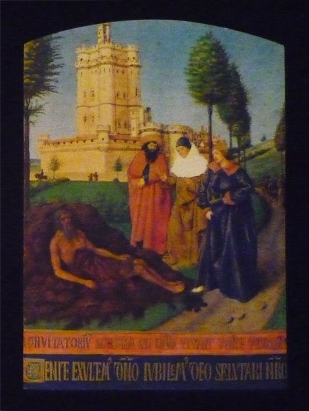 """2: Lot of 11 """"enluminures""""11 rotogravures in color  - 8"""