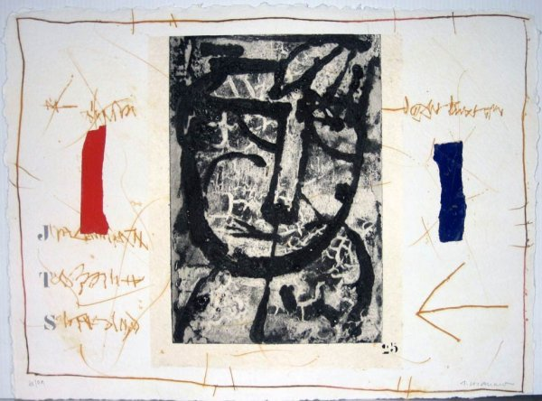 """93: James COIGNARD """"Passager"""""""