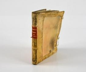GRAMMATICA  HEBRAE 1580