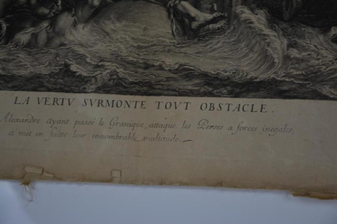 GÉRARD AUDRAN (French, 1640-1703) - 2
