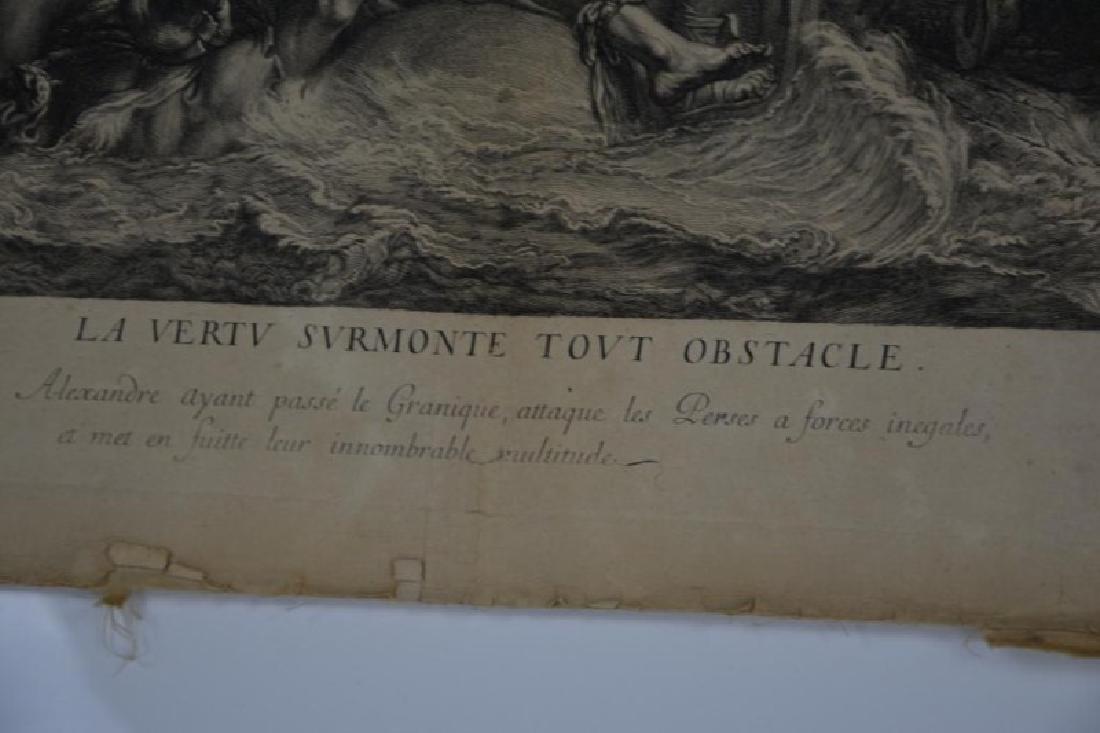 GÉRARD AUDRAN (French, 1640-1703) - 3