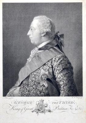 WILLIAM WOOLLETT (English, 1735-85)