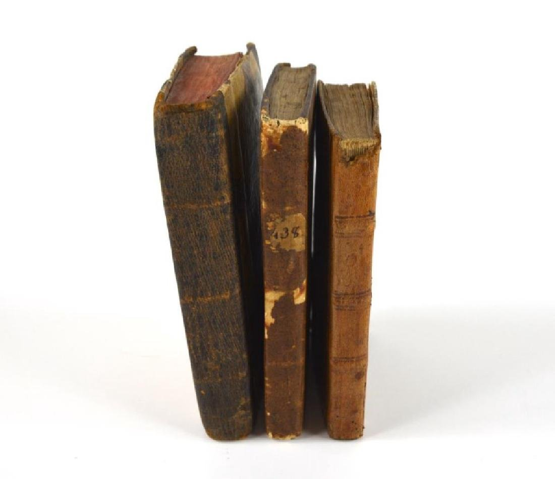 TWO 18TH CENTURY GERMAN DEVOTIONALS - 2